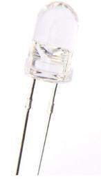 alto brilho 5 mm diodo levou buraco amarelo vermelho verde venda por atacado