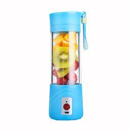 $enCountryForm.capitalKeyWord NZ - Usb Rechargeable Electric Fruit Juicer Cup Blender Fruit Vegetable Tools Home Garden Kitchen Tools Vegetable Tools