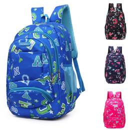 $enCountryForm.capitalKeyWord Canada - Backpack Preppy Style Teenage Girls Boys School Backpack Letter Printing Female Students women 2018jul31