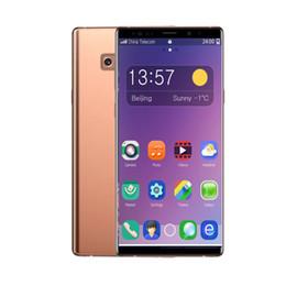 "$enCountryForm.capitalKeyWord NZ - Goophone N9 1GBRAM 8GBROM MTK6580 Quad Core Fingerprint Optional 8MP Andriod6.0 3G WCDMA 6.5"" Glass Back Cover Phone Sealed Box"