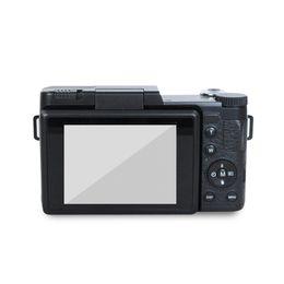 Moq Screen Australia - OEM digital camera home digital camera flip screen camera special gift manufacturers moq is 1 pc