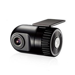 Chinese  HD Mini Car DVR Video Recorder Hidden Dash Cam Vehicle Camera Night Vision 140 Degree Wide Angle LENS G-sensor DVRs manufacturers
