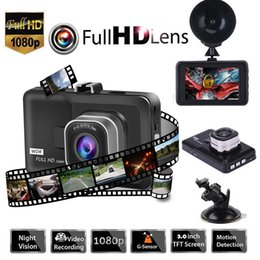 "$enCountryForm.capitalKeyWord Australia - DHL Real TOP 1080P Car DVR Dashboard 3.0""DVR Camera Video Recorder Dash Cam G-Sensor GPS"