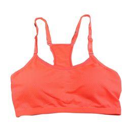 06227aca34461 Women Bra Types UK - Women Padded Vest Soft Underwear Shockproof Fitness  Wireless Sport Bra Women