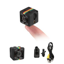 $enCountryForm.capitalKeyWord NZ - Super Mini Camera HD 1080P Portable Camcorder With Motion Detection Sports Pocket Mini DV Video Recorder With Retail Package