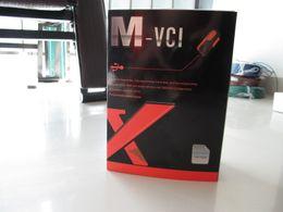 Honda Engines Australia - XHORSE MVCI For Toyota Tis For volvo vida dice for honda hds M-VCI Interface professional diagnostic Tool