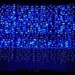 $enCountryForm.capitalKeyWord NZ - 10M*4M 1280 LED Outdoor Christmas LED Light Garland Decorative Lights String Wedding Party Light for Holiday Celebration EU US UK AU Plug