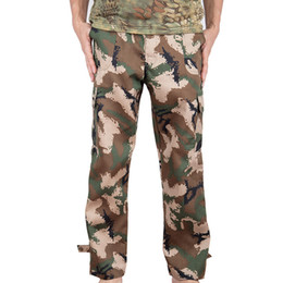 $enCountryForm.capitalKeyWord Canada - Long Pants Army Green Men Camo Pants Fashion Baggy Tactical Trouser Hip Hop Casual Cotton Multi Pockets Pants Streetwear