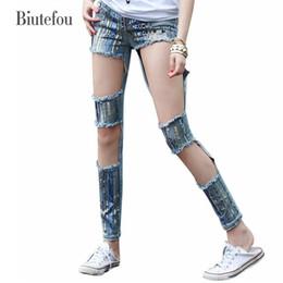 df33787568 Discount Rhinestone Jeans | Wholesale Rhinestone Jeans 2019 on Sale ...