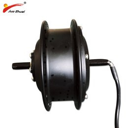 $enCountryForm.capitalKeyWord NZ - Free Shipping Electric Bicycle Motor Front Rear Hub Motor 48V 36V Black e-bike engine Brushless Electric Bike Brushless Motor