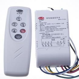 Interruptor De Controle Remoto Digital Kedsum 220 V Microcomputador Interruptor de Controle Remoto Um Dois Três Quatro Maneiras Opcional
