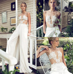 White Lace Wedding Jumpsuit Online Shopping White Lace Wedding