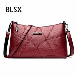 3ca13e16bc8d Hot Sale New Women Designer Handbags High Quallity luxury PU Leather  Shoulder Bags Crossbody Bags for Women 2018 Bolsas Feminina