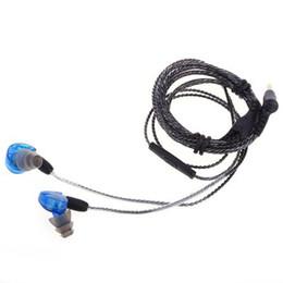 $enCountryForm.capitalKeyWord Australia - Original Moxpad X6 sport Earphones with Mic for MP3 player, MP5, MP4, Mobile Phones in-ear Earphones Sound Isolating headphones