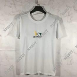 TshirT london online shopping - fashion designer luxury brand spring summer clothing t shirt for men color letter print of london tshirt tee top women t shirts
