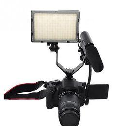 Stabilizer for video online shopping - V shaped bracket Stabilizer for DSLR Cameras Camcorders Phone for Video Light Speedlite Microphone Monitor