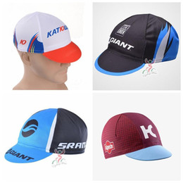 e4111a0e Racing caps hats online shopping - GIANT KATUSHA Cycling Riding Cap Bicycle  Race Pirate Cap Male