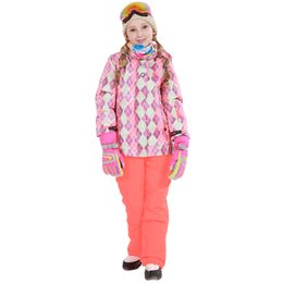 8e4ca7b471fd Shop Girls Snow Pants Sets UK