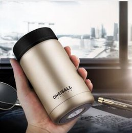 $enCountryForm.capitalKeyWord Canada - Men Gift Thermos Cup Insulated Stainless Steel Thermo mug with tea infuser water for bottle Vacuum flask coffee wine Tumbler