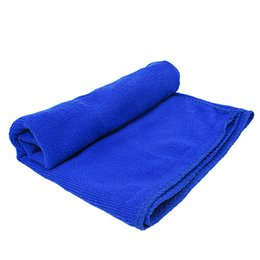 $enCountryForm.capitalKeyWord UK - Car Auto Detailing Towel Washing Cloth for Car Polish& Wax Car Care Styling Cleaning Microfibre 30*70cm Free Shipping
