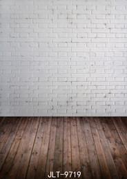 $enCountryForm.capitalKeyWord NZ - White Brick Wall 5X7ft 9719 Children Wedding Baby Photo Vinyl Backgrounds Photography for Photo Studio Backdrop