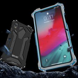 $enCountryForm.capitalKeyWord Australia - wholesale original design Aluminum Phone Case for Iphone X XS Max XR Armor Case for Iphone XS MAX XR & Metal Case Phone Shell
