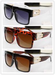 $enCountryForm.capitalKeyWord UK - Brand Designer High Quality Fashion Sunglasses For Men Women Wholesale Beach Shopping Party goggles Driving Full Frame sunglasses