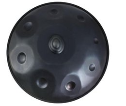 Steel acouStic online shopping - Professional hand dish Drum Percussion Instruments