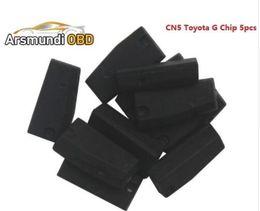 $enCountryForm.capitalKeyWord Australia - 5pcs x CN5 car key chip copy For G auto transponder chip YS31 CN5 G Chip Used for CN900 and ND900