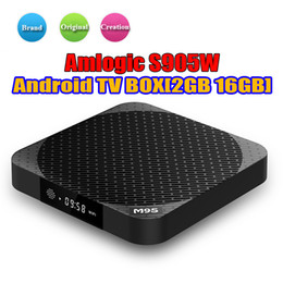 $enCountryForm.capitalKeyWord Canada - Hot M9S X2 Android 7.1 TV Box S905W Quad Core 2gb Ram 16gb Rom TV Boxes 4K WIFI HD for IPTV Box Better MXQ PRO RK3229