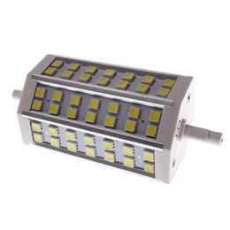 Décoration d'éclairage blanc clair 10W de la lumière LED 5050 de prise de l'horizon LED de la lumière R7S en Solde