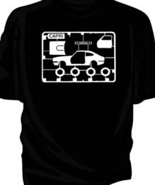 $enCountryForm.capitalKeyWord Canada - Details zu Plastic Model Kit t-shirt. Ford Capri Funny free shipping Unisex Casual gift