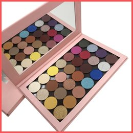One Palette Australia - Free Shipping by ePacket! Hot Brand New Arrival Makeup Eyes One Open Eye Shadow Palette 28 Colors Matte Shimmer Eyeshadow+Gifts