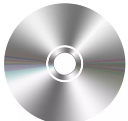Versiegelte leere DVD-Disk-Region 1 US-Version Region 2 UK-Version schnelles Schiff und beste Qualität