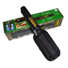 Профессиональный металлоискатель GARRETT включает батарею под землей Pro Pointer gold sivler Pinpointer Detector металлоискатель охотник за сокровищами DIY