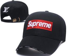 Gorras de béisbol al por mayor Marca de lujo gorra de bordado Sombreros para hombres snapback sombrero para hombre sombreros casquette visera gorras hueso Gorras ajustables