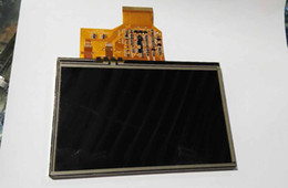 Tft Tablet NZ - 4.8'' LCD Screen Display Panel LTE480WV-F01 LTE480WV F01 tablet LCD screen free shipping