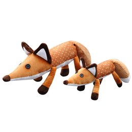 $enCountryForm.capitalKeyWord UK - Movie Le Petit Prince The Little Prince Fox Plush Doll Stuffed Toys animals education toy for baby 45cm 60cm