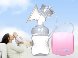Wholesale Miss Baby Electric breast pump Breast pump Milk suction Large automatic massage Postpartum Breast pump Non manual