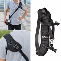 $enCountryForm.capitalKeyWord NZ - SLR Camera Quick Rapid Carry Speed shoulder Sling Belt Strap Holder for Canon Nikon DSLR