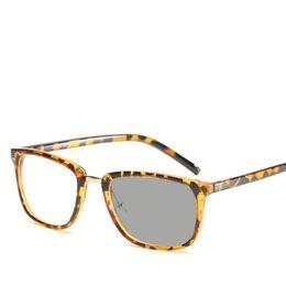 Designer Pilot Männer Brillen Rezept Myopie Gläser Für Frauen Großen Kreis Umrandeten Qualität Spektakel Klar Linsen Progressive Bekleidung Zubehör