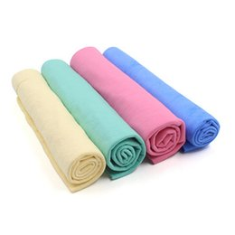$enCountryForm.capitalKeyWord UK - 2018 Ultrafast Special Absorbent Suede Towels Dogs Cats Take a bath Towel Dogs Supplies