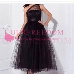 9c80e2ed3a9e5 Vintage red white polka dot dress online shopping - 2018 Purple Polka Dot  Prom Dresses One