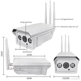 $enCountryForm.capitalKeyWord Australia - 4G Industrial Pro Full HD Zoom Bullet IP Camera Wireless GSM SIM Card Night Vision CMOS IP Camera Wifi Outdoor Wireless Camera
