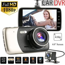 $enCountryForm.capitalKeyWord NZ - Winsun Full HD 1080P 4 inch LCD Car DVR Vehicle Camera Video Recorder Dash Cam G-sensor Car recorder DVR