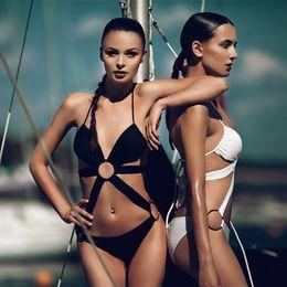 $enCountryForm.capitalKeyWord NZ - New style conjoined giant swimsuit sexy multi color Bikini Swimsuit A1602