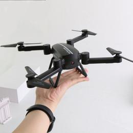Helicopters Toys Camera Australia - Newest mini drone X8 Hunter rc fpv quadcopter camera drone 2.4G 4 Axis rc helicopter toy drones with camera hd quadcopter drone