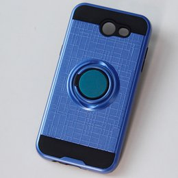 Wholesale boost phones online shopping - For Samsung Galaxy J3 Metropcs J3 Star J3 Achieve boost Galaxy Amp Prime Hybrid Armor Phone Case Dual Layer cover D