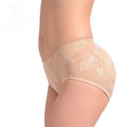 $enCountryForm.capitalKeyWord UK - Women Waist Trainer Butt Lifter Lingerie Underwear Padded Seamless Low Waist Butt Hip Enhancer Shaper Panties Push Up Buttocks Sexy Briefs