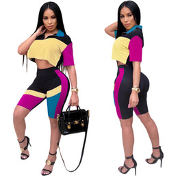 711ec6bf5f 2018 Women Fashion Sexy Patchwork Casual Jumpsuits Ladies Night Club  Bodysuits Winter Vestidos Rompers Party Evening High Street Playsuits